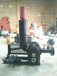 Aquaculture Fishery Air Blower