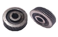Helical Gear 60 Teeth