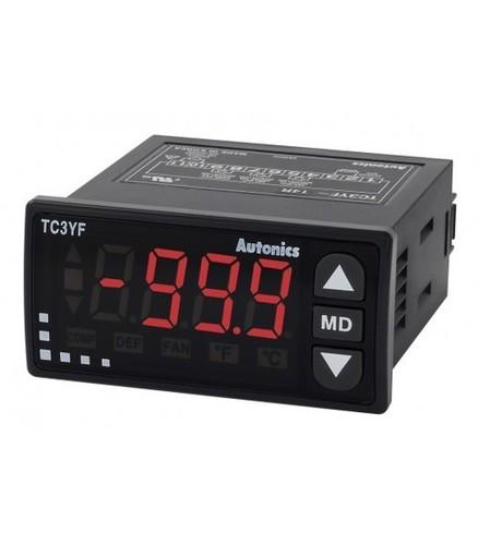 Autonics TC3YF-31R Temperature Controller