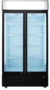 Double Door Medical  & Pharmacy Refrigerator