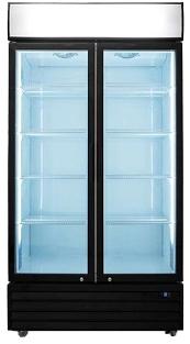 Double Door Medical  & Pharmacy Refrigerator