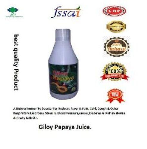 Giloy Papita Juice