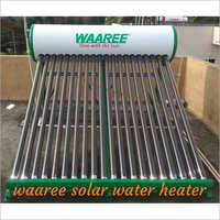 Commercial Solar Water Heaters