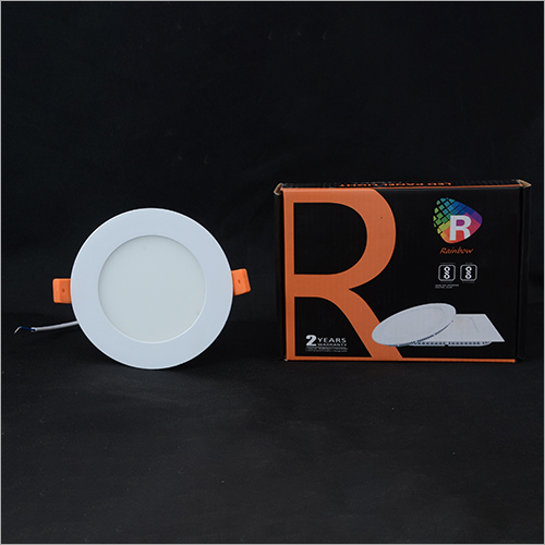 Round Ceiling LED Panel Light