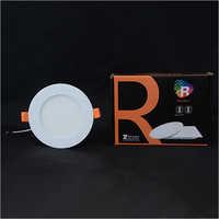 Round Ceiling LED Panel Light