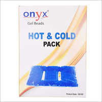 Hot And Cold Gel Bead Pack