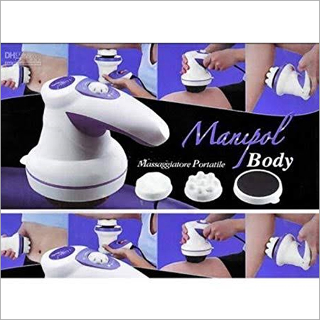 Electric Body Massager