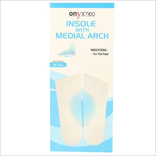 Medial Arch Insole