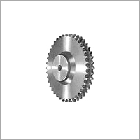 Double C Type Chain Sprocket