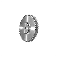 Double KB Type Chain Sprocket