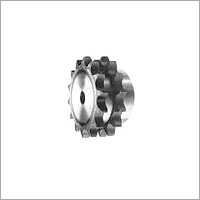 Double Strand B Type Chain Sprocket