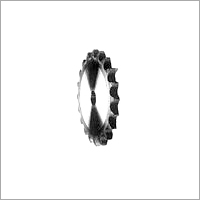 Hardened Teeth A Type Chain Sprocket