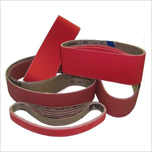 Ceramic Belt