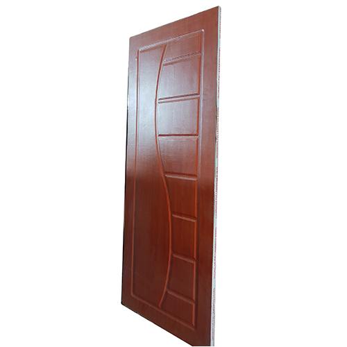 Polished Membrane Door
