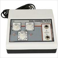 Dual Channel TENS Machine