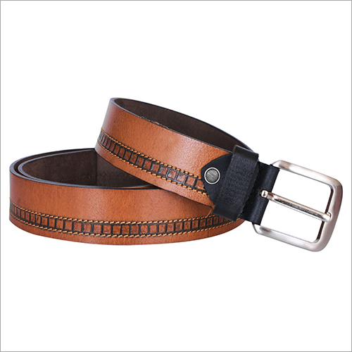 Mens Fancy Belt