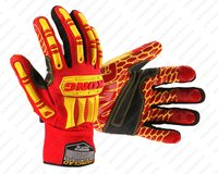 Kong Impact Gloves Rigger Grip 5