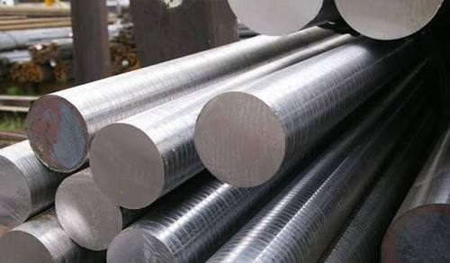 Nickel 201 (UNS N02201) Round bar