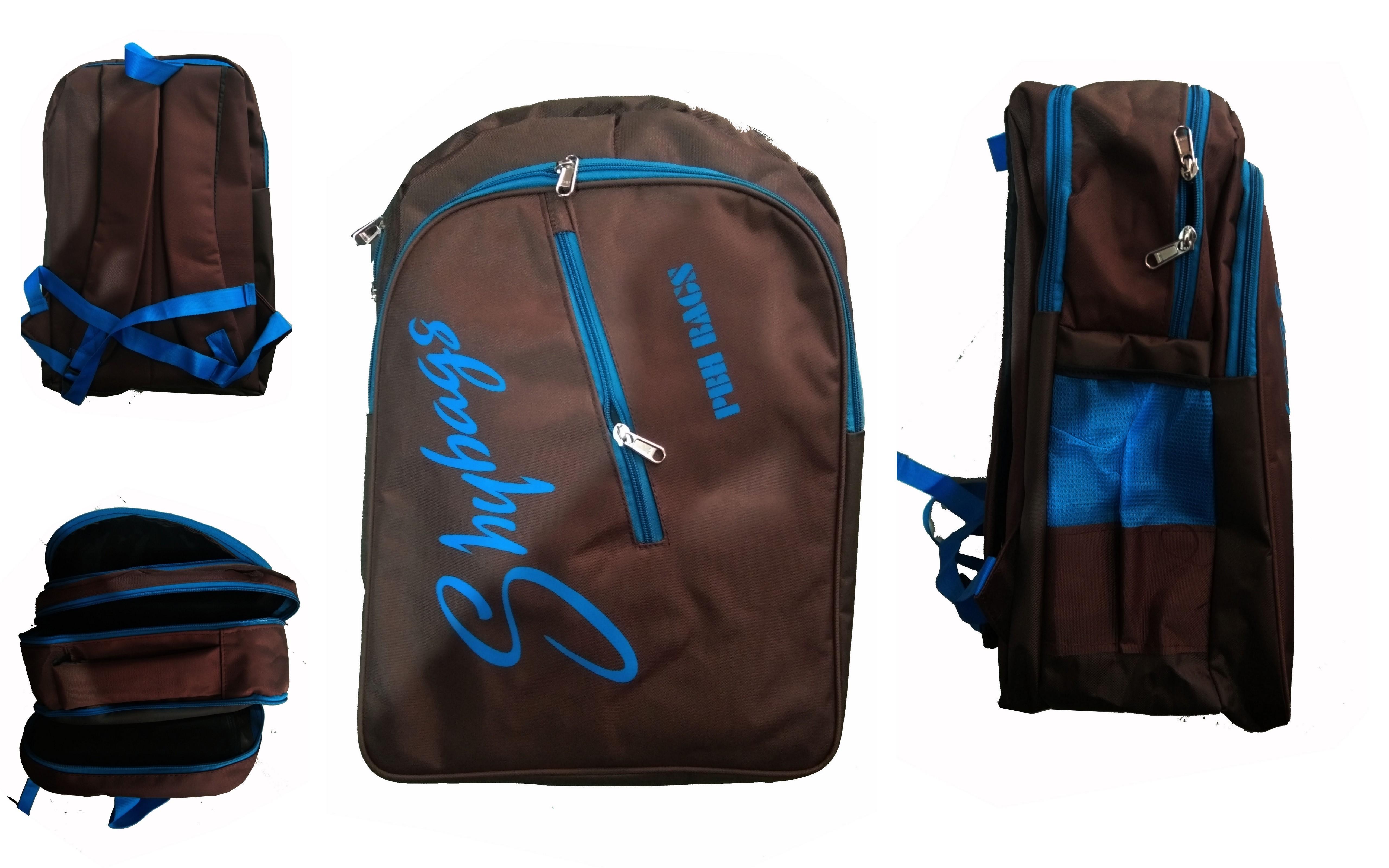 PBH P_P0117 9 Liters Unisex Backpack