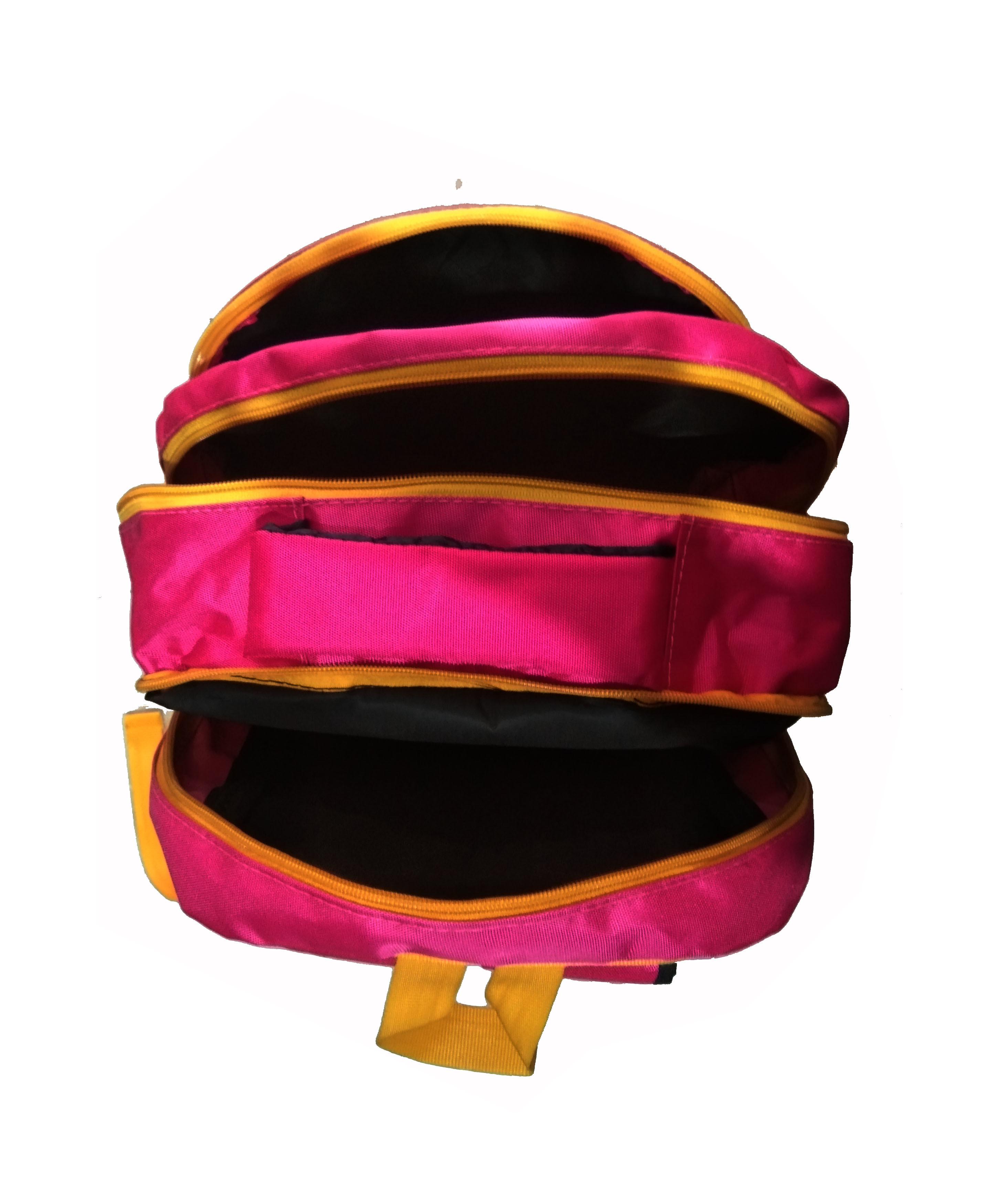 PBH P_P0119 9 Liters Unisex Backpack