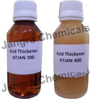 Acid Thickener for toilet cleaner