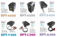 RPT-C300 PRIME Battery Regenerator (6-in-1)