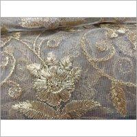 Bridal fabric