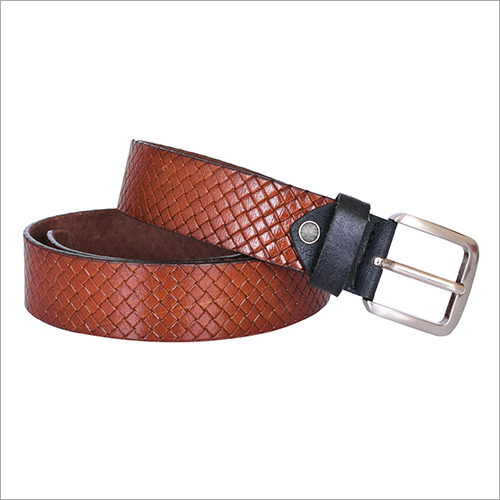 Turkish Leather Belt