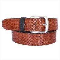 Turkish Leather Belt
