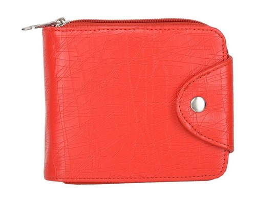 PU Leather Ladies Wallet
