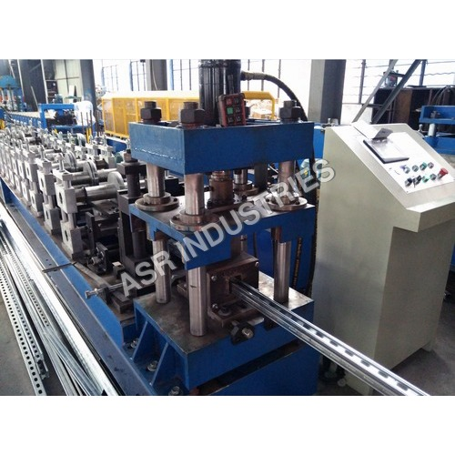 Strut Channel Forming Machine