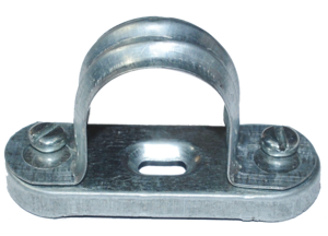GI Heavy Quality Saddles With Base And Screws