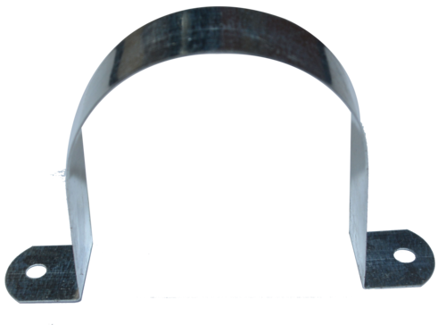 SWR Pipe GI Deluxe Clamp
