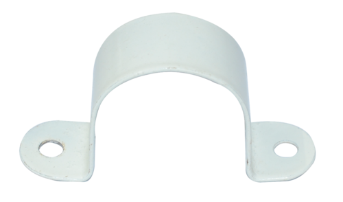 C-PVC Pipe Powder Coated Heavy Saddles