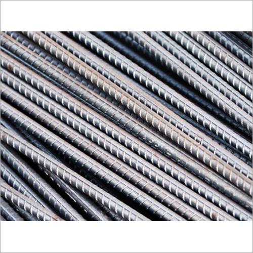 AMMAN-TRY Mild Steel TMT Bar