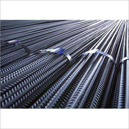 Pulkit Mild Steel TMT Bar