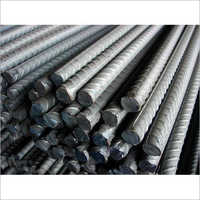 Vizag Mild Steel TMT Bar
