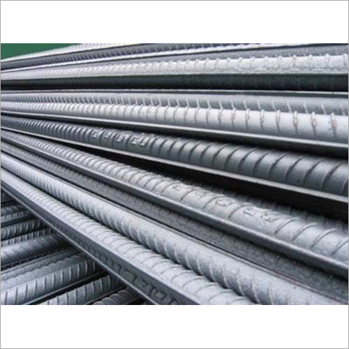 JSW Neosteel Mild Steel TMT Bar