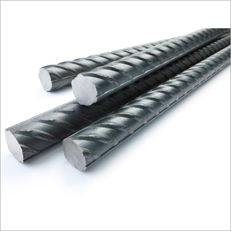 GBR Mild Steel TMT Bar