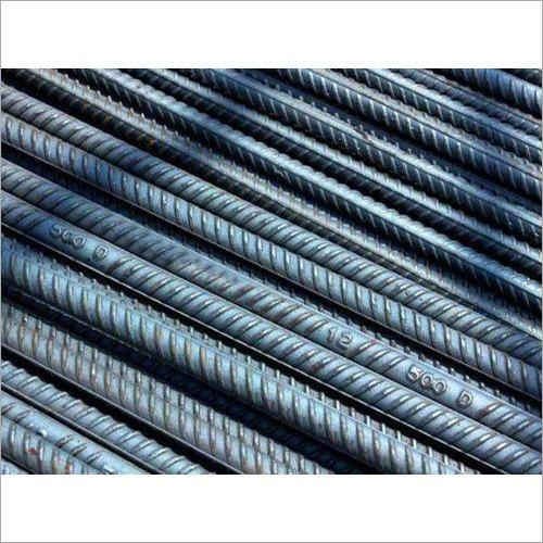 Tirumala Mild Steel TMT Bar