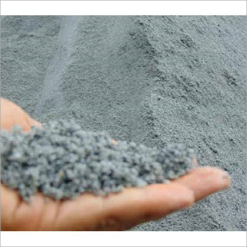 Plaster M Sand