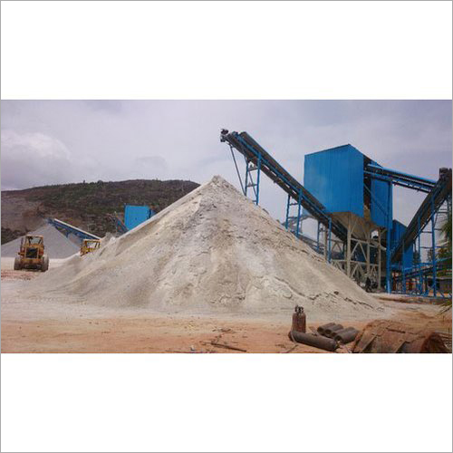 Concrete M Sand