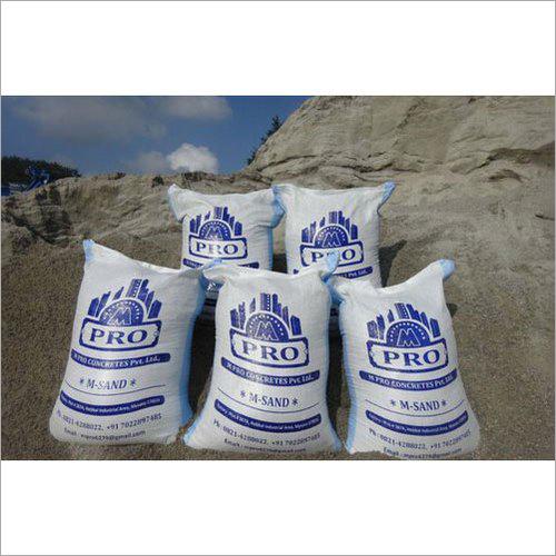 PRO M Sand