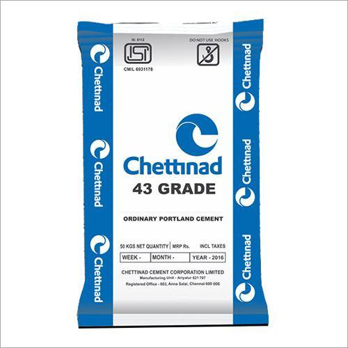 Chettinad Cement
