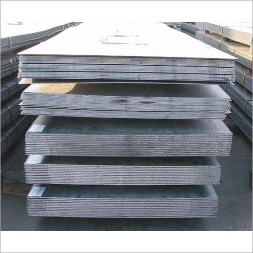 Rectangular Mild Steel Plate