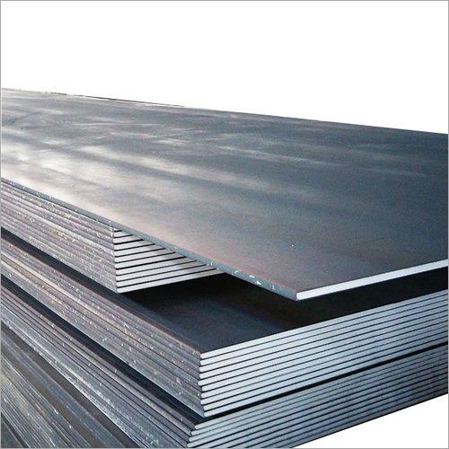 Mild Steel Plain Plate