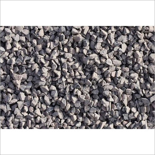 Concrete Rough Aggregate
