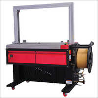 Fully Automatic Strapping Machine Offline