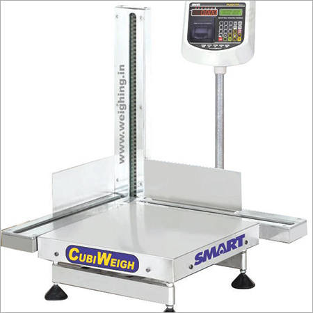 Cubi Weighing Scale