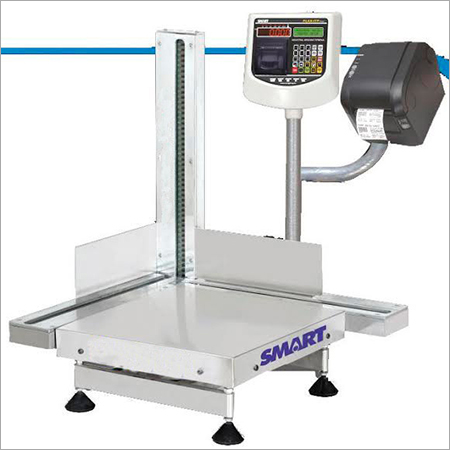 Cubiweigh Label Printing Scale